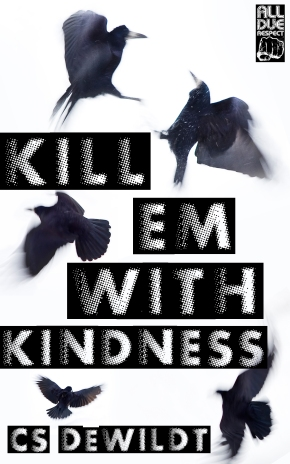 Crime-On-Crime Review Series #19: Kill Em With Kindness, by C. S. DeWildt