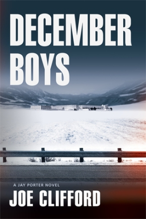 Crime-On-Crime Review Series #20: December Boys, by Joe Clifford